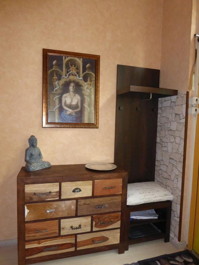 Massage Zimmer 2