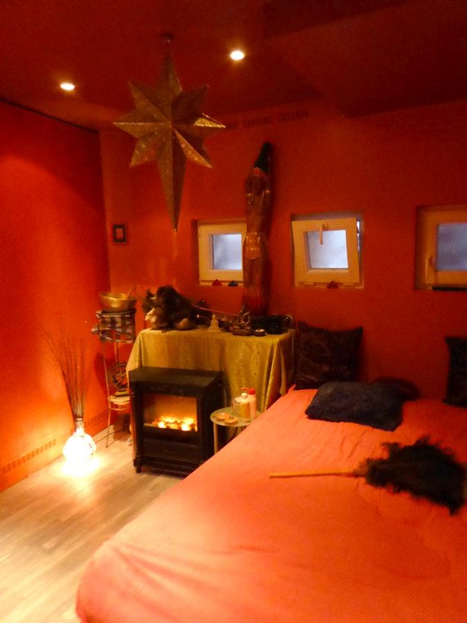 Massage Zimmer 3