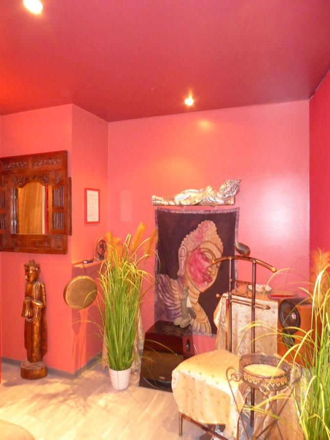 Massage Zimmer 4